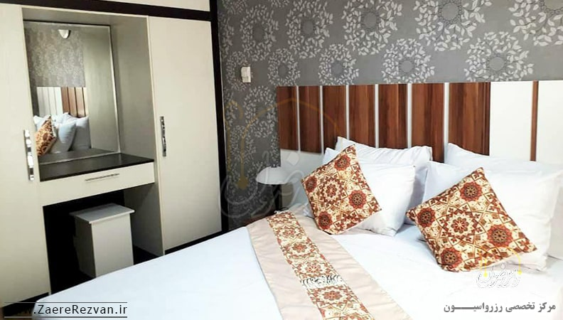 هتل آپارتمان حریرستان 4 min - هتل آپارتمان حریرستان مشهد
