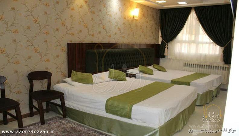 هتل آپارتمان پارادایس 1 min - هتل آپارتمان پارادایس