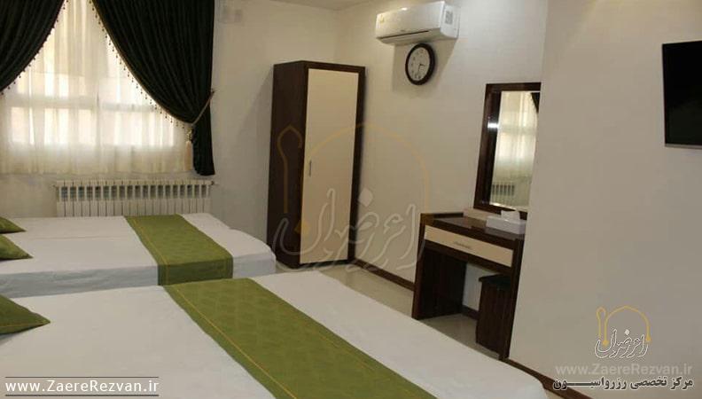 هتل آپارتمان پارادایس 2 min - هتل آپارتمان پارادایس