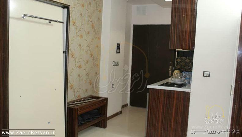 هتل آپارتمان پارادایس 4 min - هتل آپارتمان پارادایس