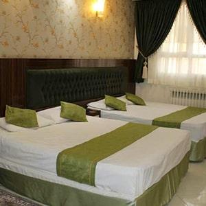 هتل آپارتمان پارادایس min - هتل آپارتمان های مشهد