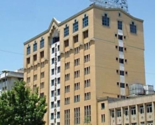 هتل فردوسی مشهد min 495x400 - هتل های ستاره دار