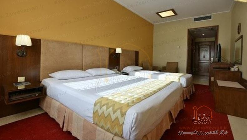 هتل فردوسی 1 min - هتل فردوسی مشهد