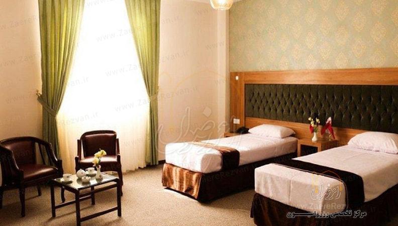 هتل فردوسی 2 min - هتل فردوسی مشهد