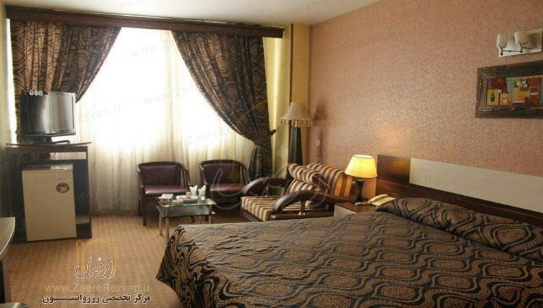 هتل فردوسی 3 min - هتل فردوسی مشهد