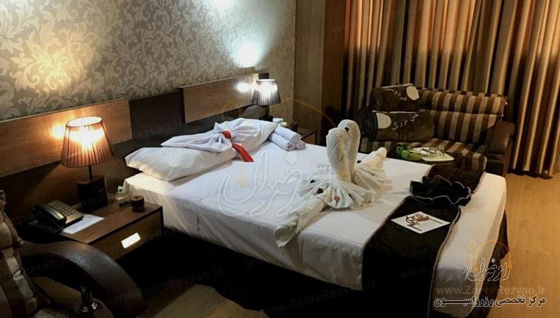 هتل فردوسی 4 min - هتل فردوسی مشهد