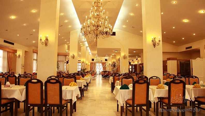 هتل فردوسی 6 min - هتل فردوسی مشهد