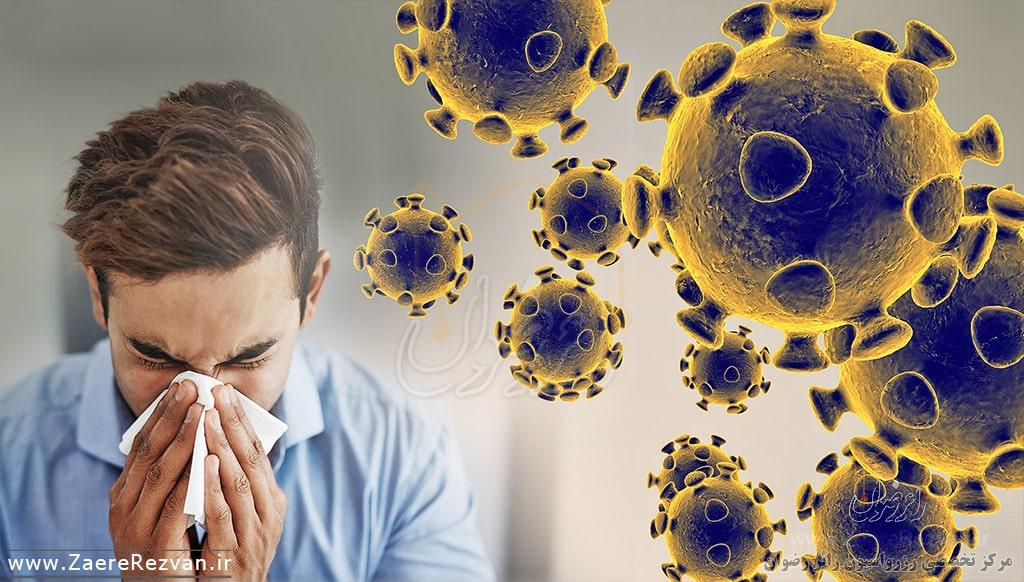 coronavirus 5 min - ویروس کرونا چیست؟ چکار کنیم تا به کرونا مبتلا نشویم؟