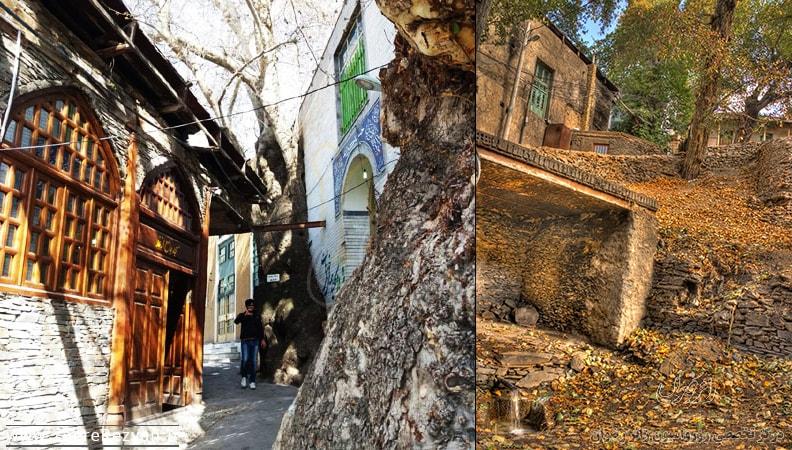 روستای ازغد 1 min - روستای ازغد