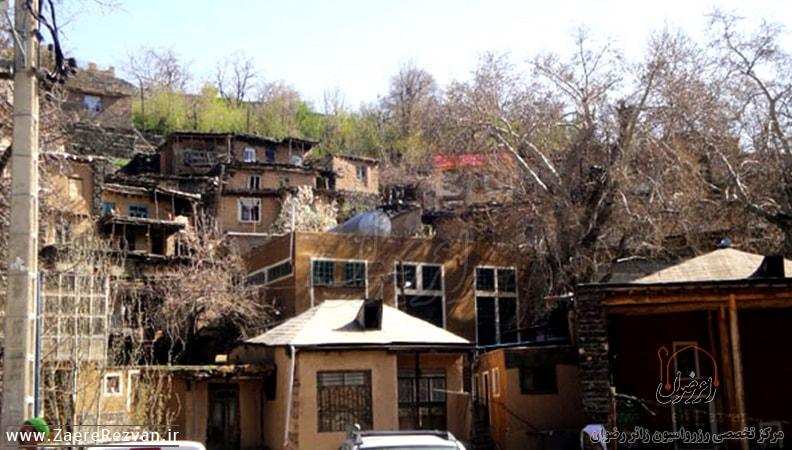 روستای ازغد 2 min - روستای ازغد