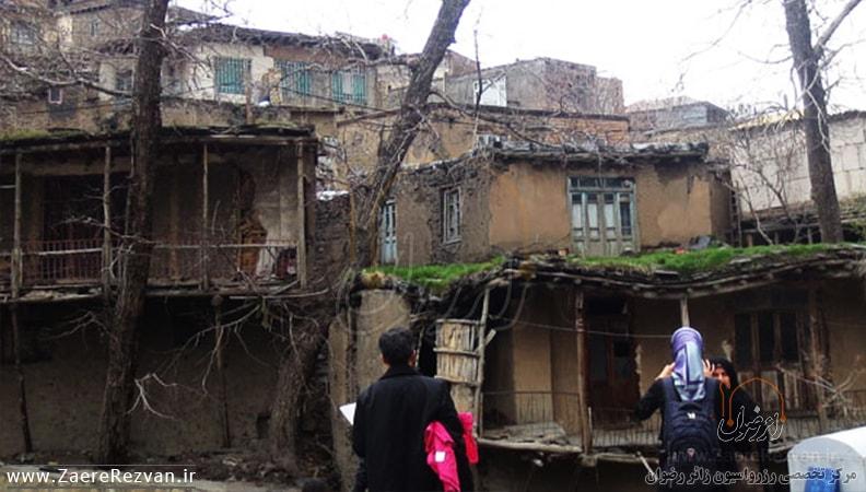 روستای ازغد 3 min - روستای ازغد