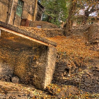 روستای ازغد min 400x400 - Blog