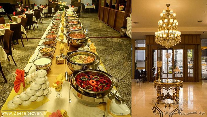 هتل آفتاب شرق 12 min - هتل آفتاب شرق