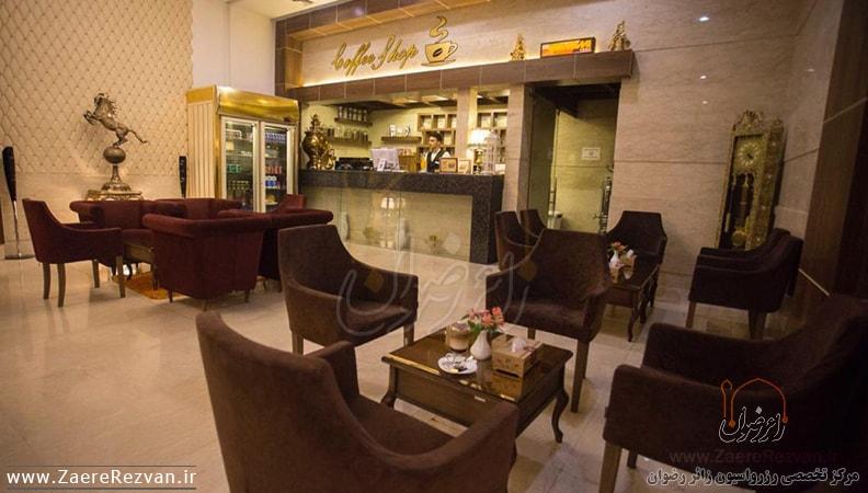 هتل آفتاب شرق 13 min - هتل آفتاب شرق
