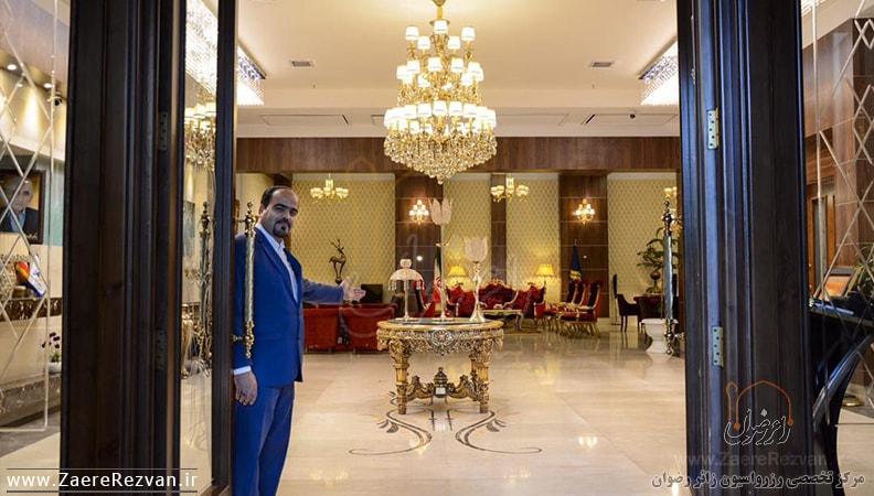 هتل آفتاب شرق 14 min - هتل آفتاب شرق