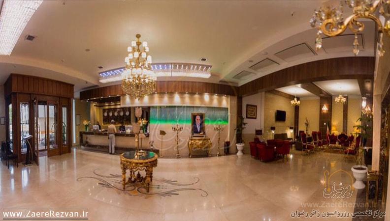 هتل آفتاب شرق 3 min - هتل آفتاب شرق