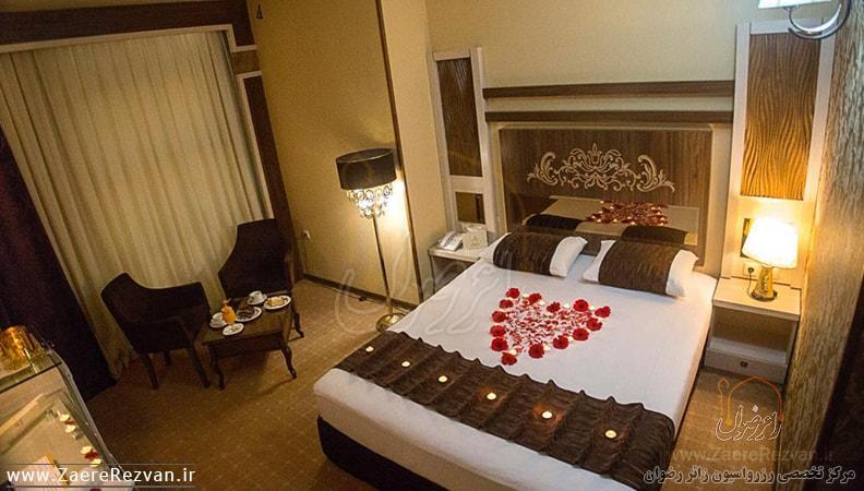 هتل آفتاب شرق 5 min - هتل آفتاب شرق
