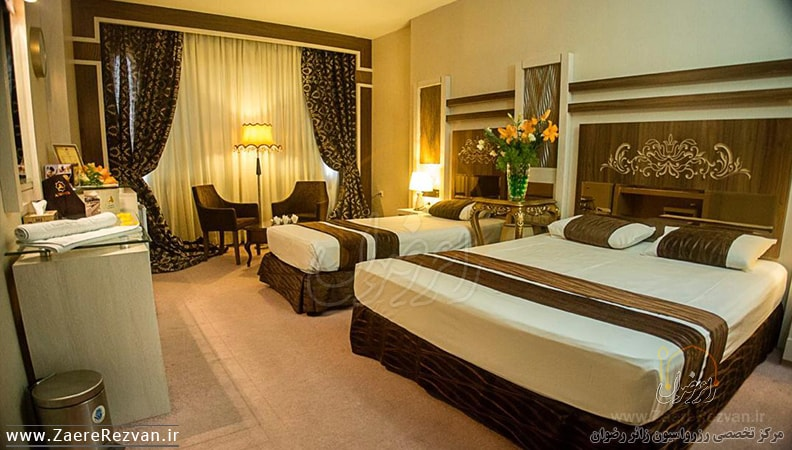 هتل آفتاب شرق 7 min - هتل آفتاب شرق