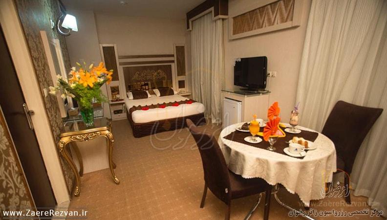 هتل آفتاب شرق 8 min - هتل آفتاب شرق