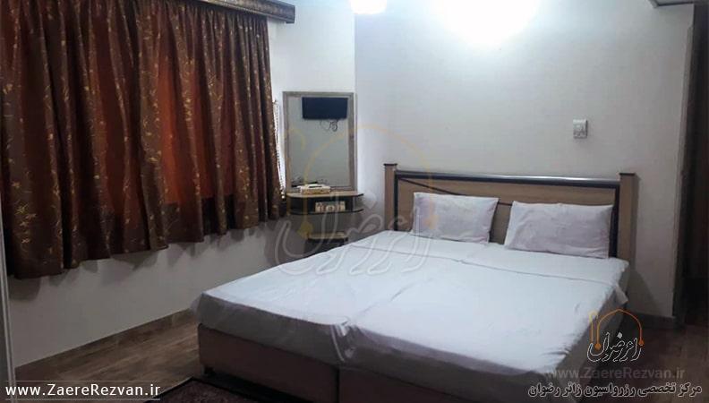 هتل آپارتمان خانواده 5 min - هتل آپارتمان خانواده