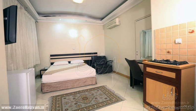 هتل آپارتمان خوشبین 8 min - هتل آپارتمان خوشبین