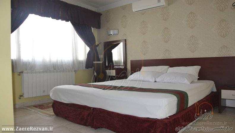 هتل آپارتمان هامون 10 min - هتل آپارتمان هامون