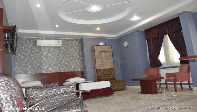 هتل آپارتمان هامون 2 min - هتل آپارتمان هامون
