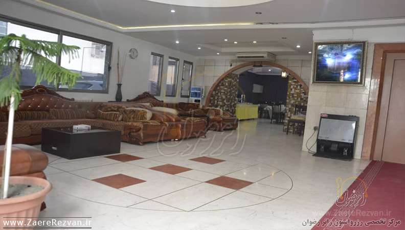 هتل آپارتمان هامون 8 min - هتل آپارتمان هامون