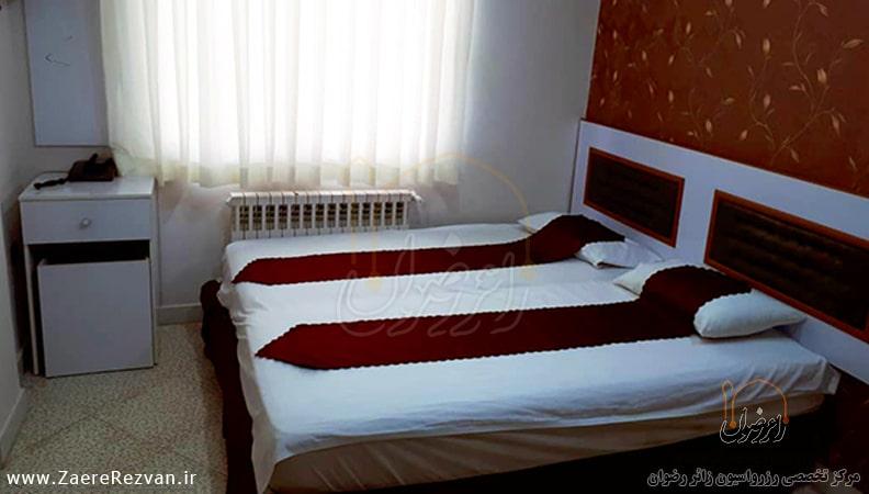 هتل آپارتمان پریناز 3 min - هتل آپارتمان پریناز