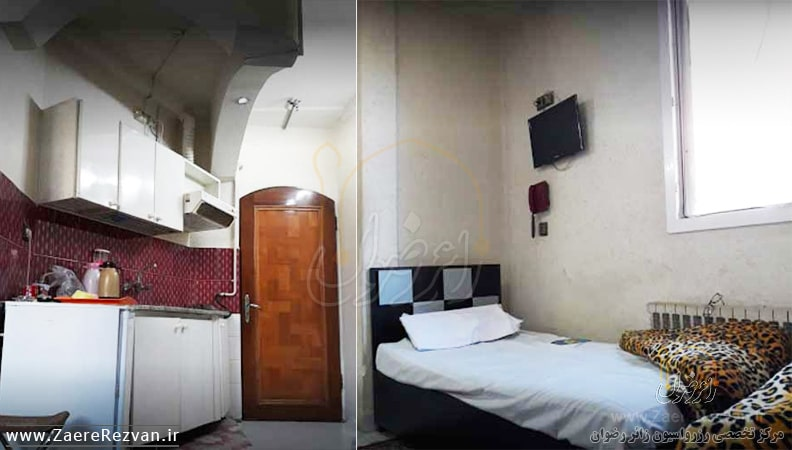 هتل آپارتمان یاسر min - هتل آپارتمان یاسر