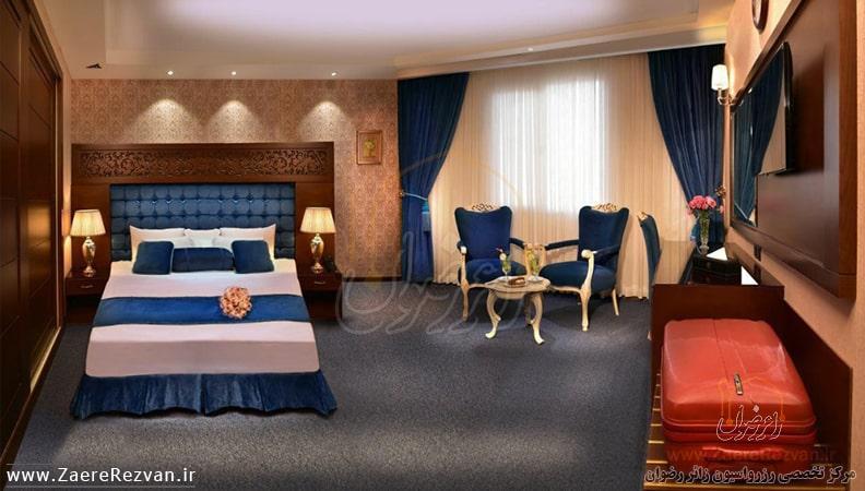هتل الماس نوین 3 min - هتل الماس نوین