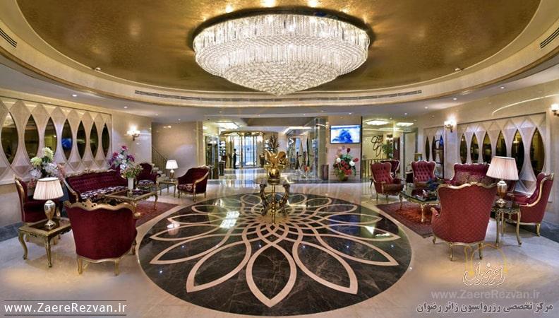 هتل الماس نوین 4 min - هتل الماس نوین