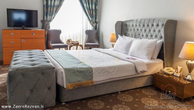 هتل تارا مشهد 12 min - هتل تارا