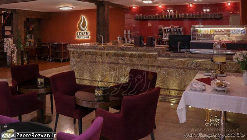 هتل تارا مشهد 9 min - هتل تارا