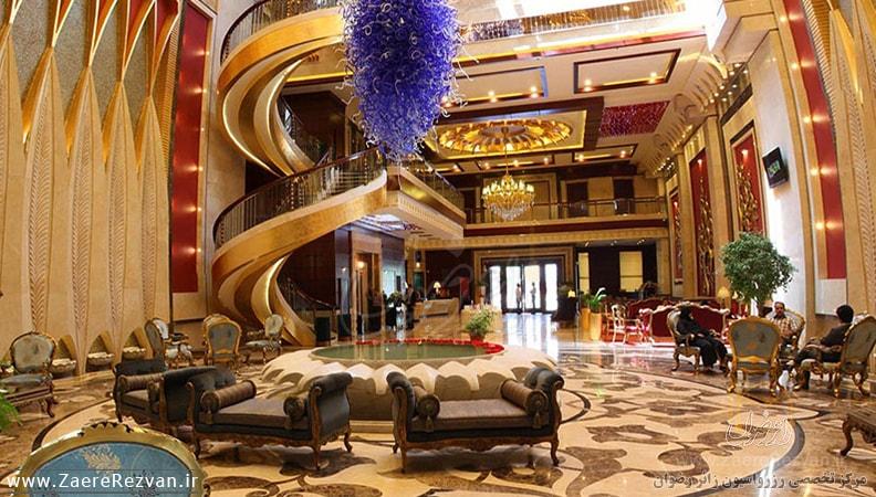 هتل درویشی 10 min - هتل درویشی