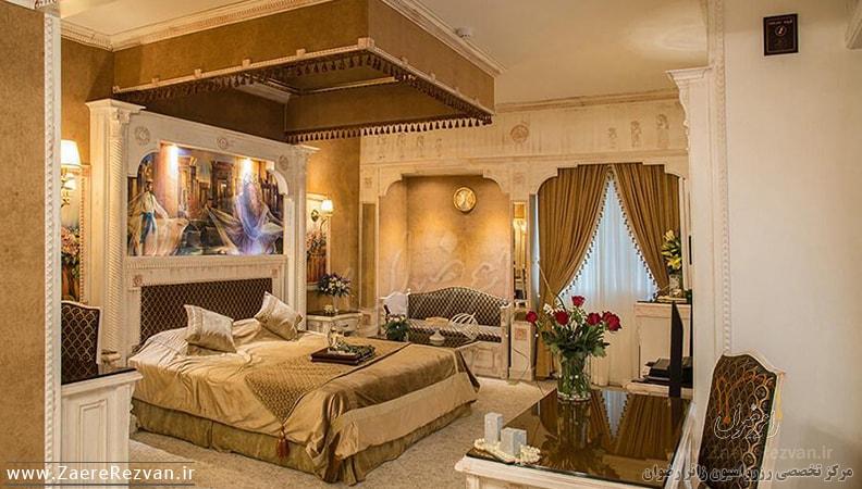 هتل درویشی 7 min - هتل درویشی