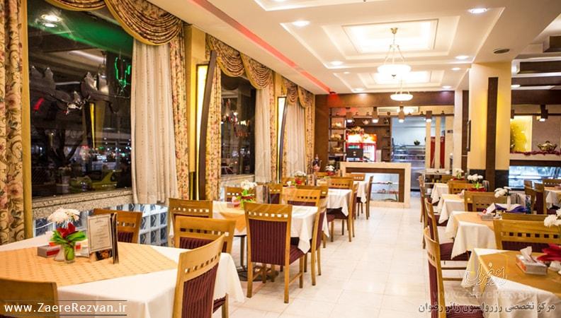 هتل مشهد 12 min - هتل مشهد
