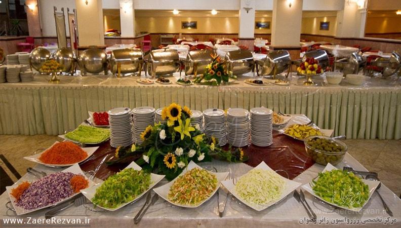 هتل مشهد 15 min - هتل مشهد