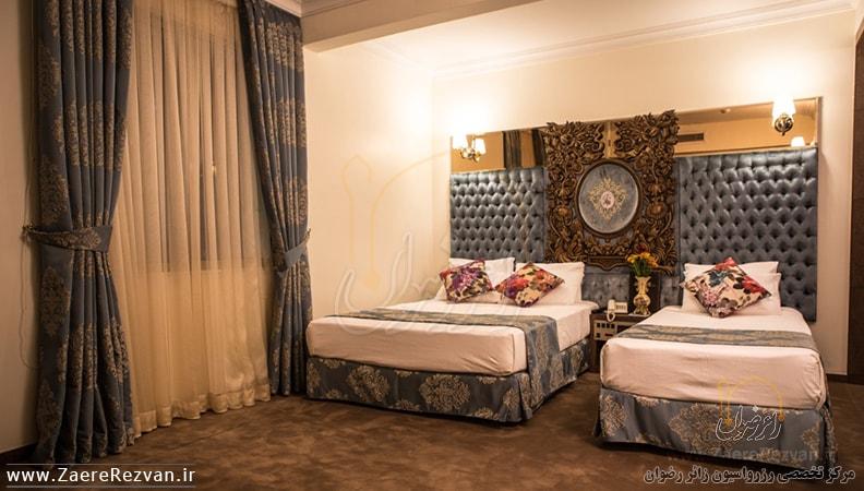 هتل مشهد 9 min - هتل مشهد