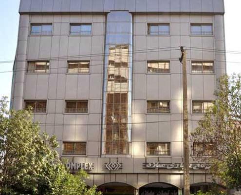 هتل آپارتمان میلاد min 495x400 - مهمانپذیر های مشهد بخش سوم