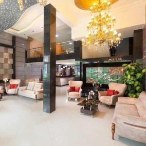 هتل سینا2 min 300x300 - رزرو هتل در مشهد - صفحه نخست